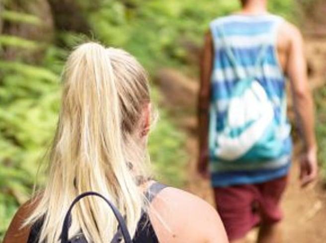 Forskning visar att vistelse i naturen minskar symtomen av ADHD, depression och negativa tankar
