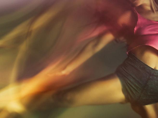 Dans får tonårsflickor att må bättre | forskning.se