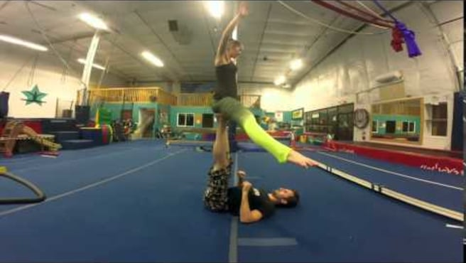Throne Front Whip 360