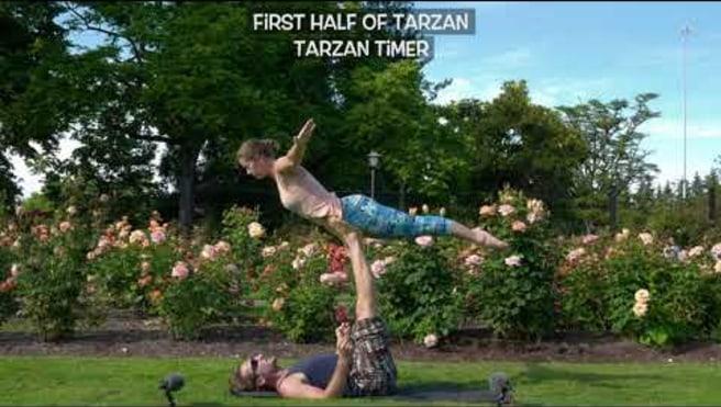 Tarzans Patreon Tutorial