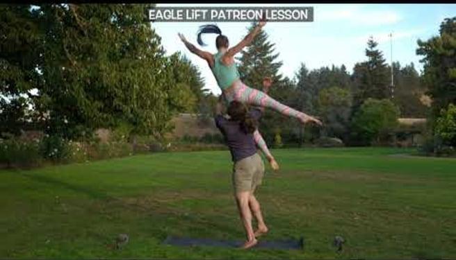 Eagle Lift Promo