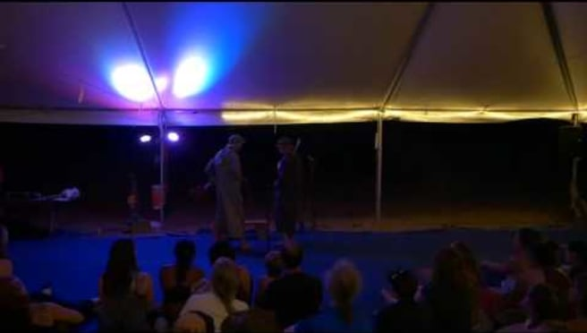 Acro Camp 2017 Talent Show