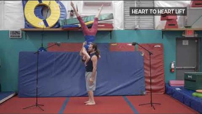 Heart to Heart Promo