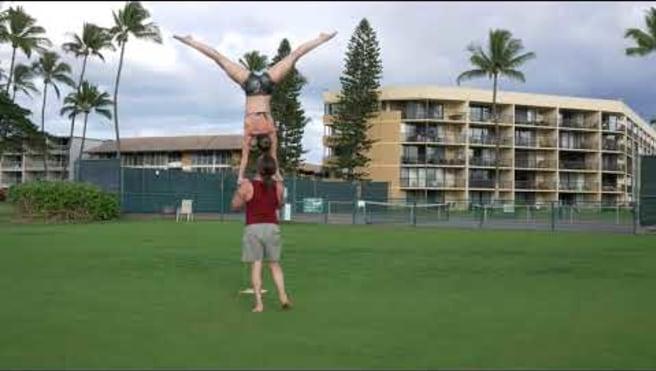 Jump to Reverse RH2H Maui