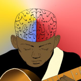 Want to 'train your brain'? Forget apps, learn a musical instrument