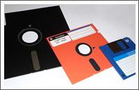 Computer discs