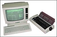 Amstrad PCW 8256