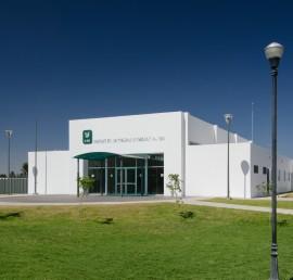 Clinica de Salud IMSS