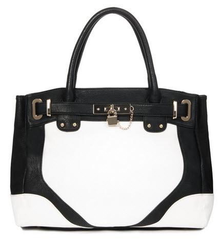 JustFab.ca: Manhattan Handbag