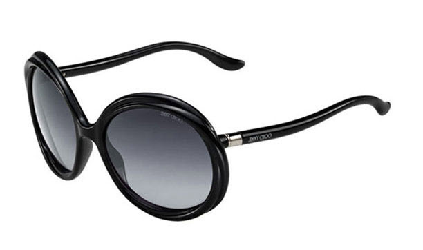 Jimmy Choo Mindy sunglasses