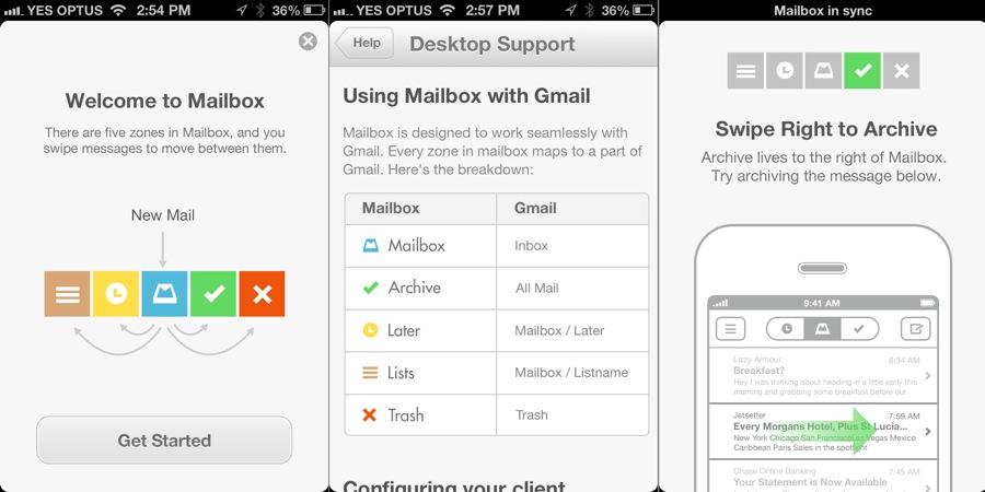 MailboxApp Tutorial