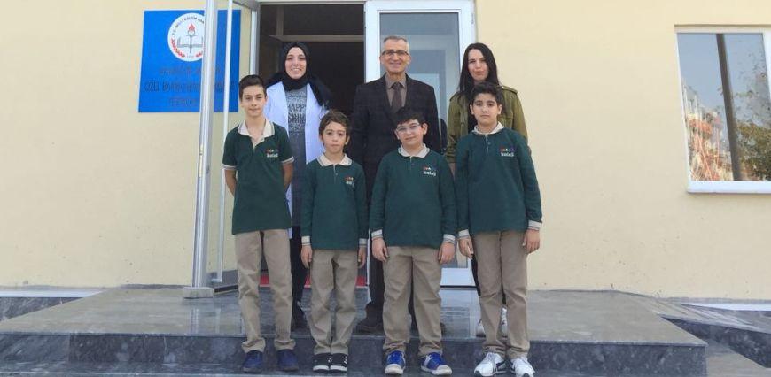 Okul Meclis Başkanlık Seçimi Yapıldı
