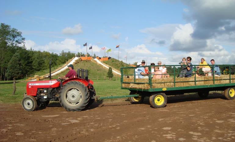 Ticonderoga Farms - Image 0