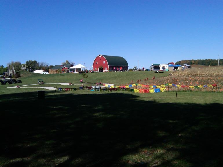 Busy Barns Adventure Farm - Image 4