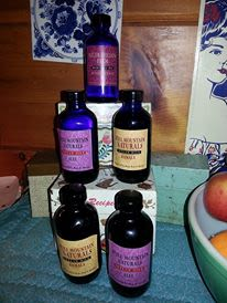 Sugar Hollow Farm - Sugar Hollow Farm's brand, Ixtlan Oils, aromatherapy oils for body, bath and massage.  Made with natural essential oils and olive oil.  Can also be custom blended for your physical or fragrance preferance