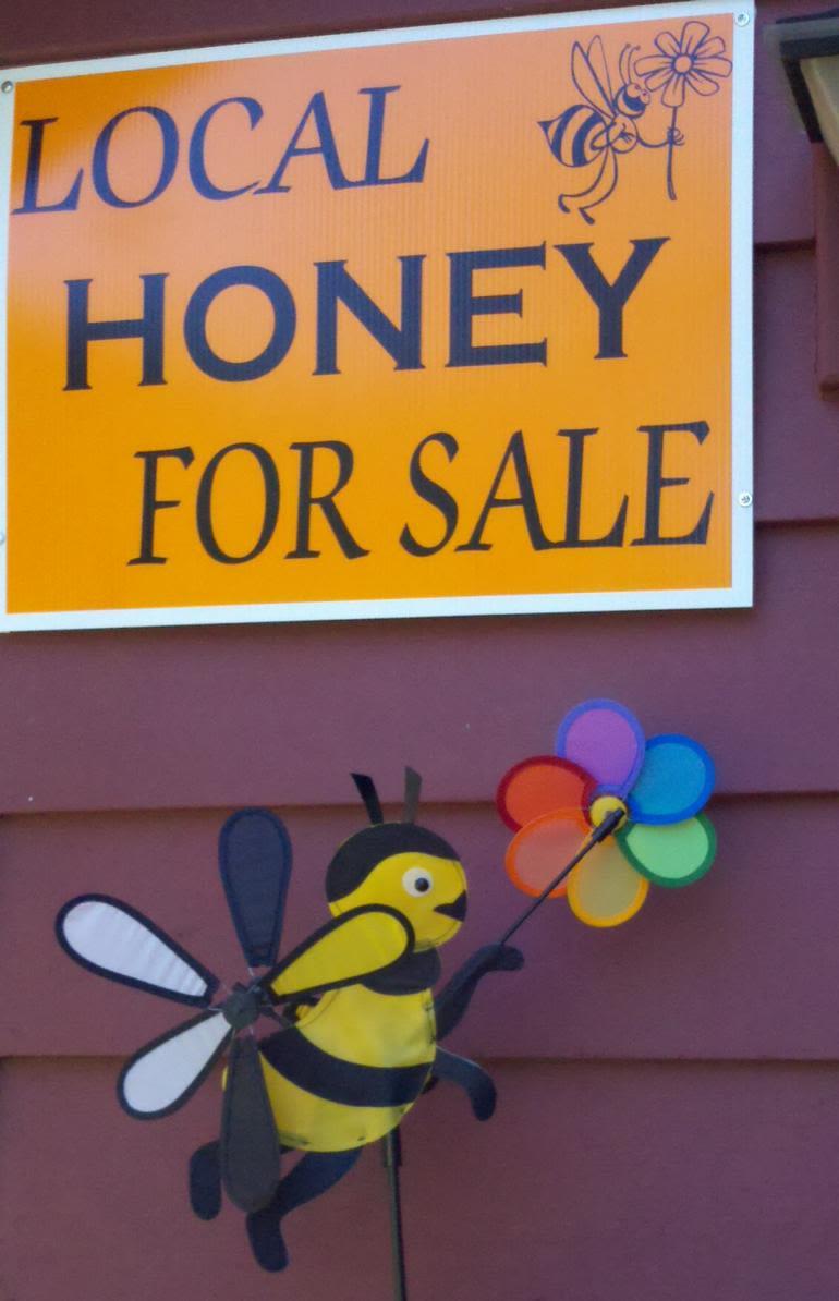 Good Earth Honey - Image 5