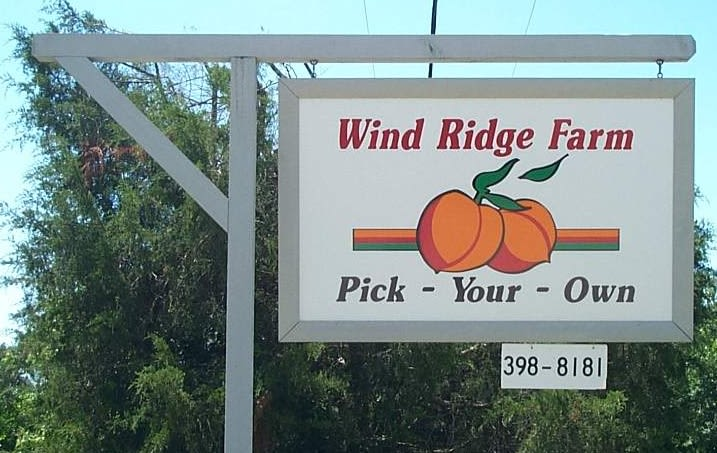 Wind Ridge Farm - Wind Ridge Farm
