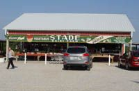 Stade's Farm and Market - Farmstand on Ringwood Road and McCullom Lake Road