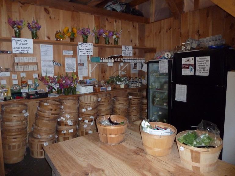 Tracie's Community Farm, LLC - Image 1