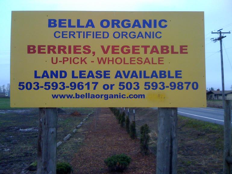 Bella Organic Farm - Image 0