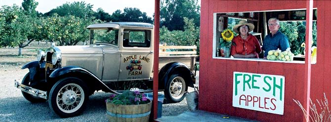 Apple Lane Solvang - Image 1