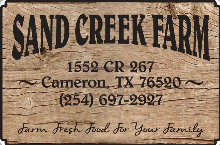 Sand Creek Farm - Image 0