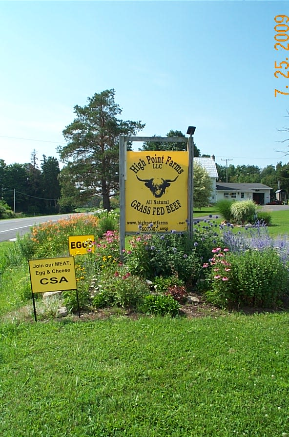 High Point Farms, LLC - Image 0