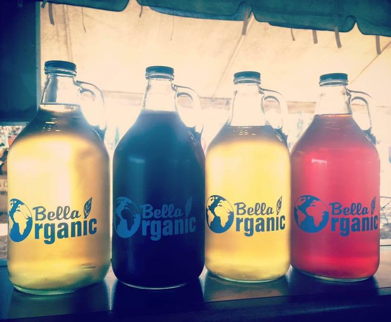 Bella Organic Farm - Image 36