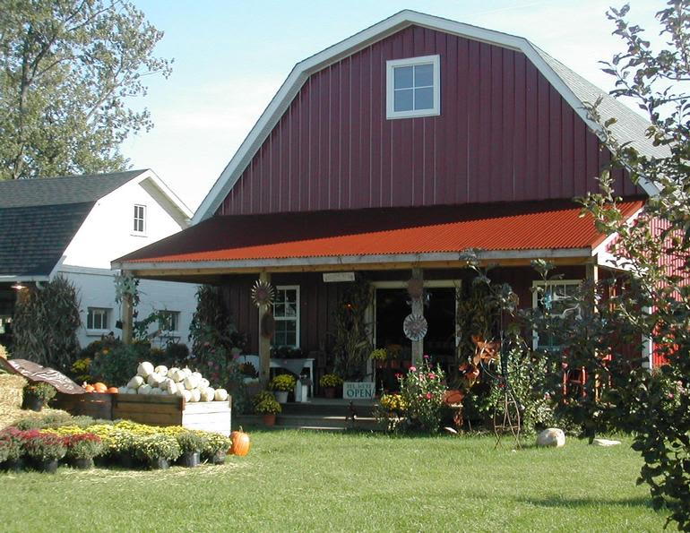 Bennett's Orchard - For over 50 years we have been growing quality fruit. Our country store offers a variety of produce, gifts, art and local food. Visit us soon!