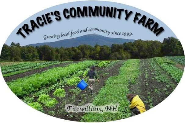 Tracie's Community Farm, LLC - Image 0