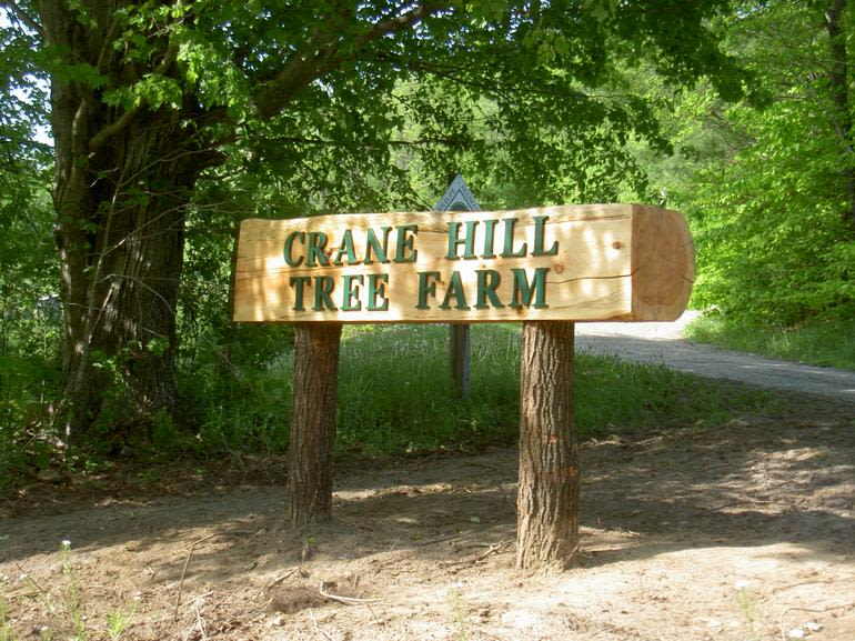 Crane Hill Tree Farm - 