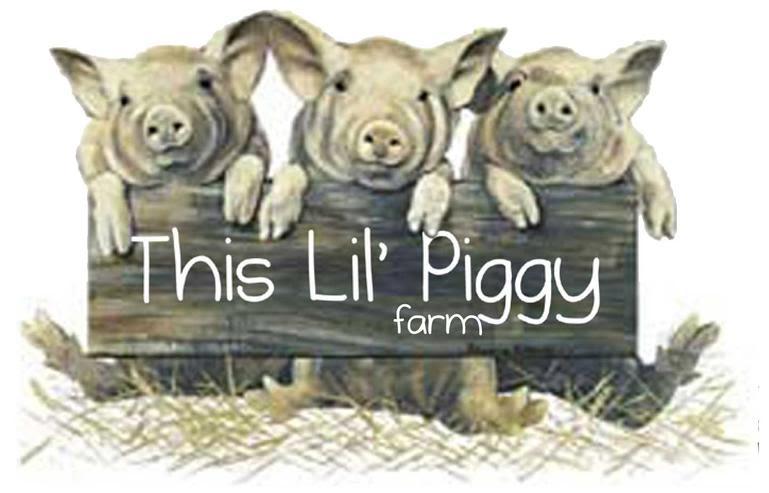 This Lil' Piggy Farm - Image 1