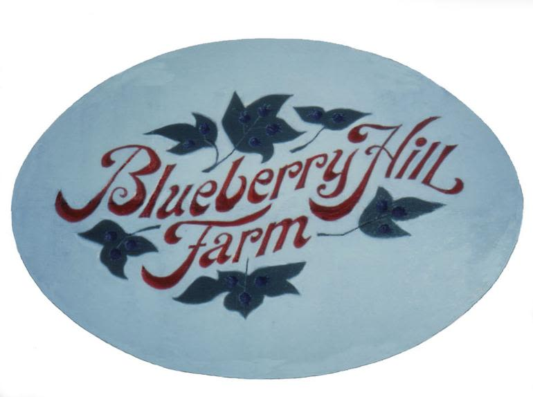 Blueberry Hill Farm - Blueberry Hill Farm