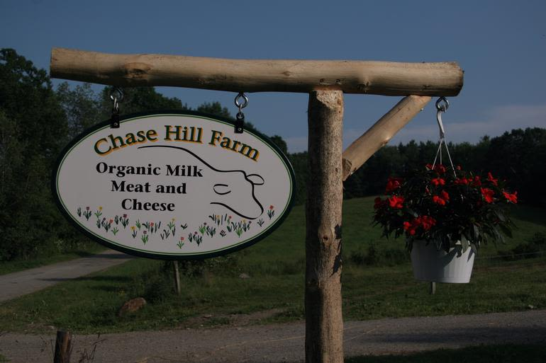 Chase Hill Farm - Image 0