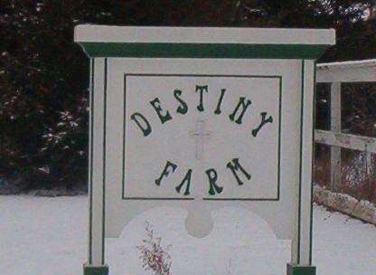 Destiny Farm - Image 0