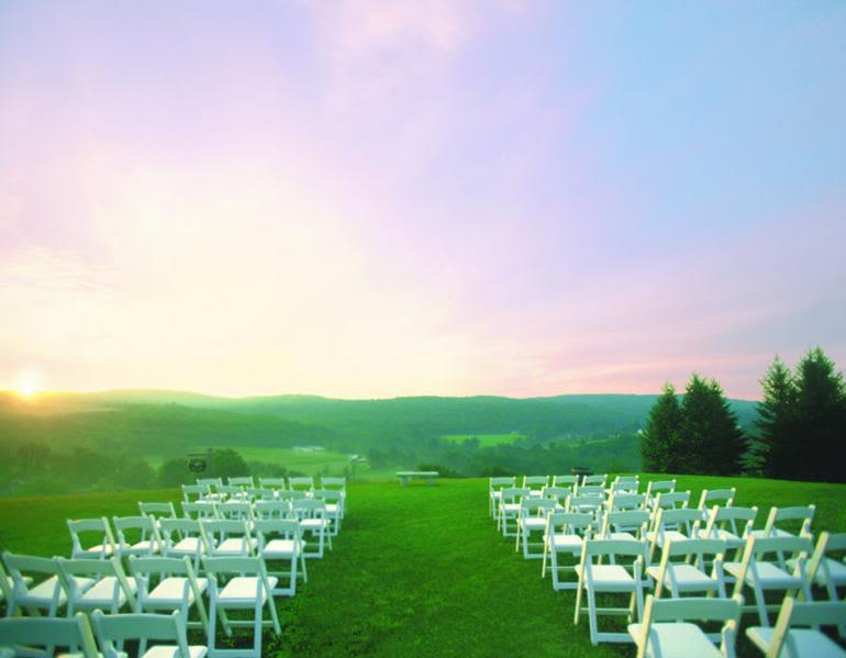 Alyson's Orchard - Wedding Sites