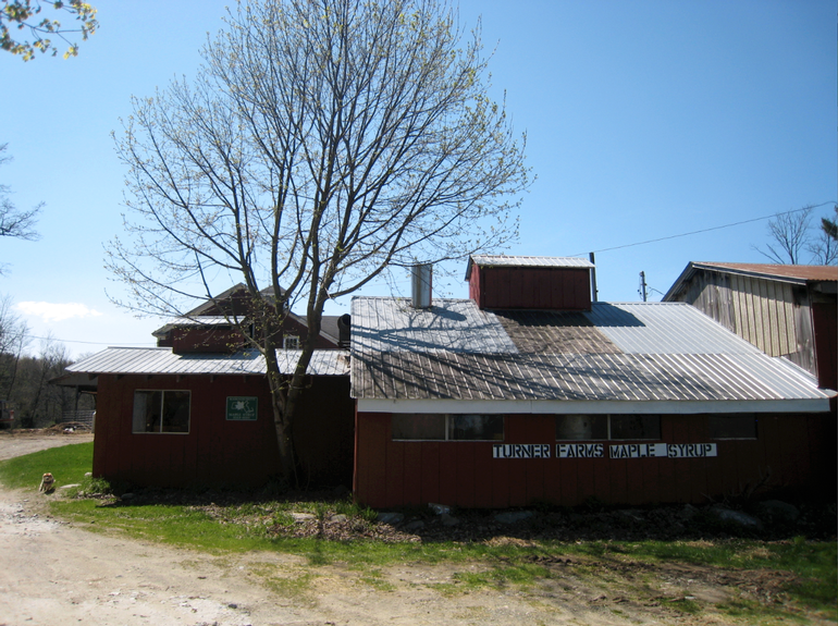 Turner Farms Maple Syrup - Welcome To Turner Farms Maple Syrup hours 7 am-7pm 7 days a week.