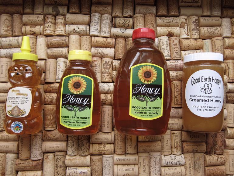 Good Earth Honey - Image 4