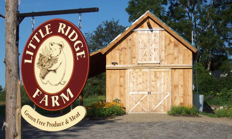 Little Ridge Farm - Image 0