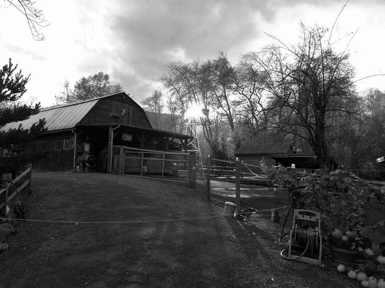 Baxter Barn - Image 0