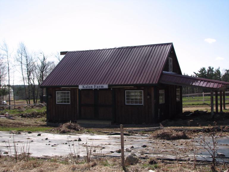 KALON FARM - Farm Store