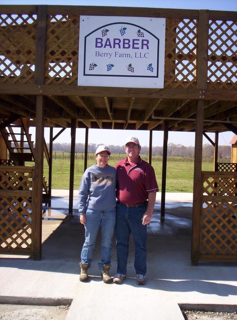 Barber Berry Farm, LLC - Image 1