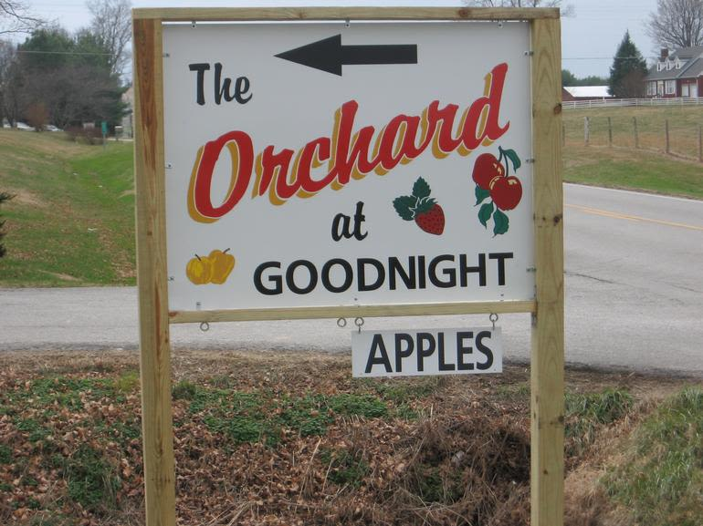 The Orchard at Goodnight - Image 0