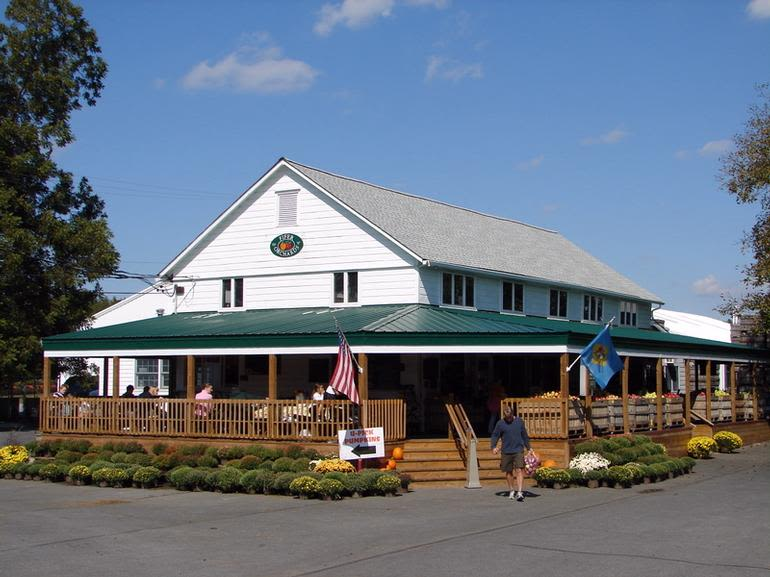Fifer Orchards Farm and Country Store - Farm Store