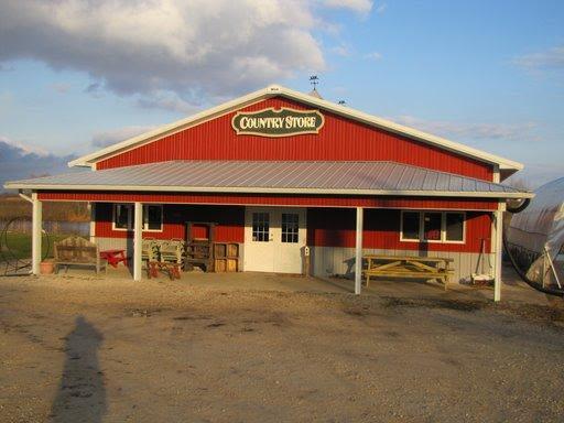 Knutson's Country Harvest - Knutson's Country Harvest New Store