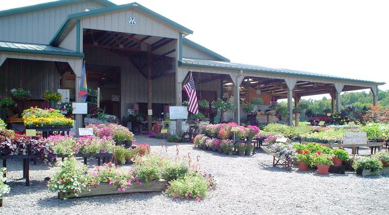 Peaceful Valley Orchards - Farm Market