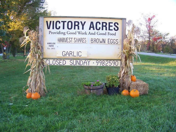 Victory Acres Farm and CSA - Image 0