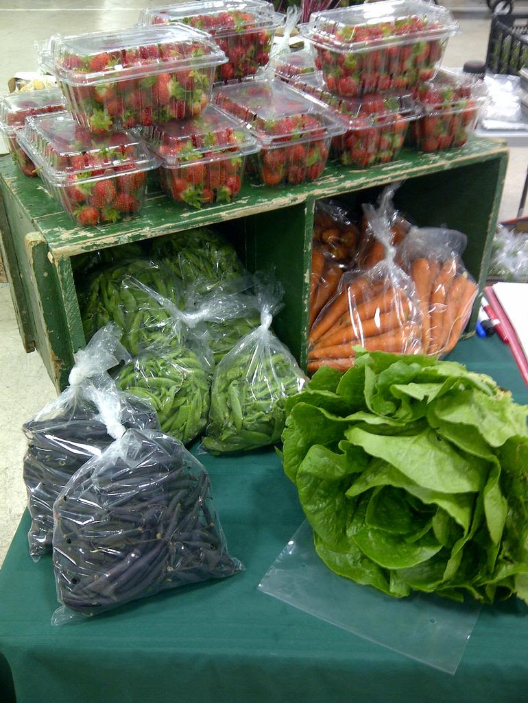 The Fresh Food Farm - Image 0