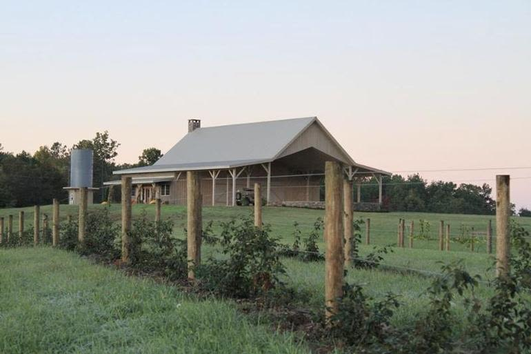 Chattooga Belle Farm - Image 0