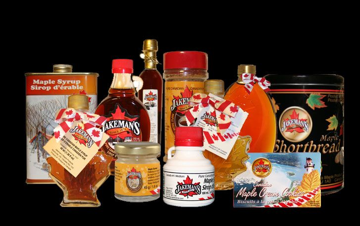 Jakeman's Maple Products - Image 0